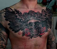best 25 chest tattoo gallery ideas on pinterest chest tattoo