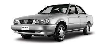 nissan tsuru taxi circa 1990 nissan sentra to finally cease production in mexico