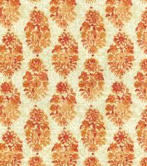Iman Home Decor Iman Home Upholstery Fabric 54 Batik Henna Upholstery