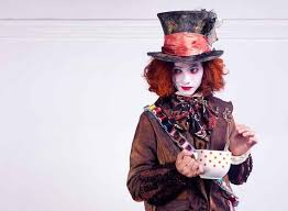 Halloween Costumes Mad Hatter 20 Awesome Halloween Costumes U2013 Flavorwire