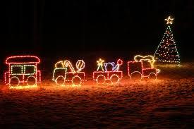 holiday in lights north cincinnati christmas
