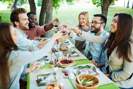 How Did Thanksgiving Become A Holiday Tips For First Time Thanksgiving Dinner Hosts Toronto Star