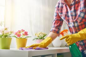 What Is Spring Cleaning Sustainable Spring Cleaning Tips Ks Environmental