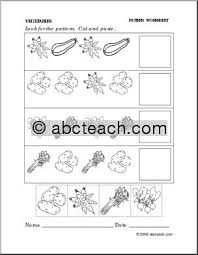 free worksheets pre kindergarten pattern worksheets free math