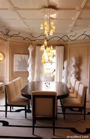 san francisco decorator showcase dining room simplified bee