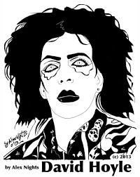 22 best black ink images on pinterest sketches boy george