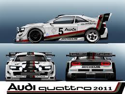 audi quattro artwork audi quattro concept in b style audi motorsport