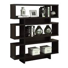 furniture home lowes bookshelves throughout awesome bookcases