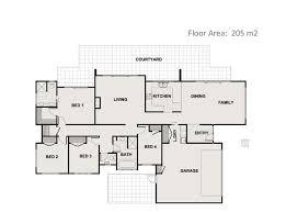 house builder plans 7 best floor plans 200m2 250m2 images on pinterest floor plans