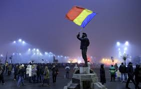romania u0027s protests everything you need to know time