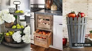 farmhouse kitchen decor ideas diy farmhouse decor ideas for your kitchen