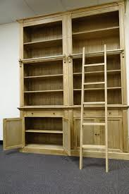 Library Bookcases With Ladder by Bookcases Melbourne Australia Pictures Yvotube Com