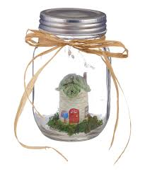 grasslands road mason jar u0026 fairy home décor zulily