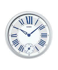 casio clocks
