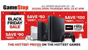 black friday 2017 deals live with 349 99 ps4 pro 199 ps4 1tb