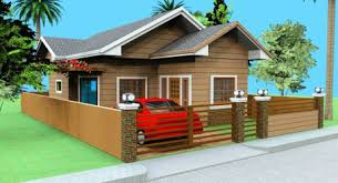 House Design With Floor Plan Philippines House Designer And Builder House Plan Designer Builder