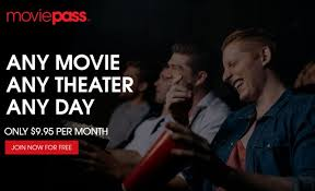 the service that lets you go to the movies every day without
