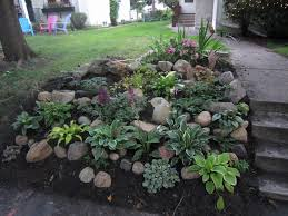 Slope Landscaping Ideas For Backyards Picture 41 Of 47 Landscape Ideas Slope New Landscape Sloped Back