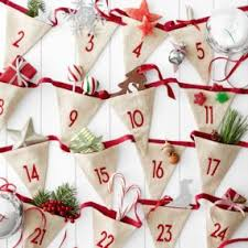 handmade wooden advent calendar from germany by fao schwarz