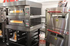 Kitchen Maintenance Finding The Right Pizza Oven Cold Air Refrigeration U0026 Kitchen