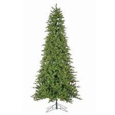 fibre optic trees target decorations outdoor