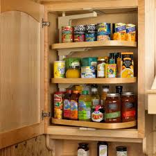 kitchen cupboard organizers cabinet door spice rack organizer diy