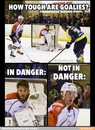 Hockey Goalie Memes - the ninth doctor memedroid