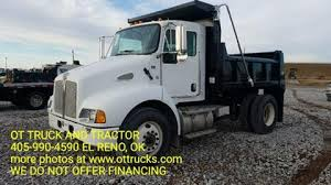 cheap kenworth for sale kenworth for sale in oklahoma carsforsale com