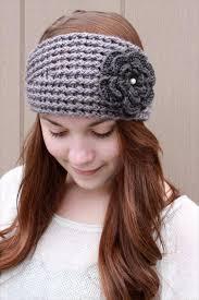crochet headband 32 crochet headband design ideas diy to make