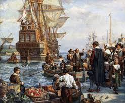 mayflower pact 1620 founders keep