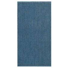 runner blue outdoor rugs rugs the home depot