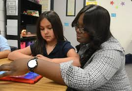 technology helps keep kids focused in classroom houston chronicle