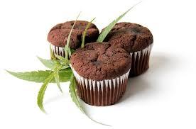 chocolate space cakes recipe cannabis gorilla
