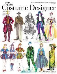 the costume designer winter 2007 by costume designers guild issuu