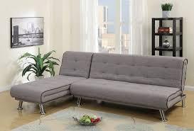 a u0026j homes studio trampoline sleeper sectional u0026 reviews wayfair