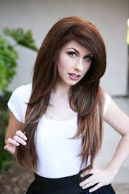 30 interesting brunette hairstyles creativefan