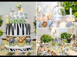 themed baby shower diy safari themed baby shower decorating ideas