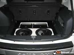 jeep patriot speakers so much room so space the sub install jeep patriot forums