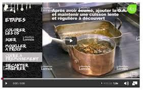 apprendre a cuisiner en ligne edition de metz ville metz apprenez à cuisiner gratis avec les