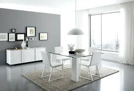 white dining room sets modern white dining room chairs white modern dining chairs best