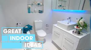 Get 20 Teal Bathrooms Ideas Diy Bathroom Makeover Indoor Great Home Ideas Youtube