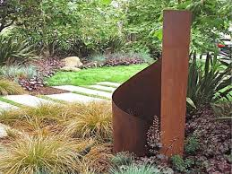 Garden Metal Art Zen Garden Designs Metal Garden Art Sculpture Ideas Recycled