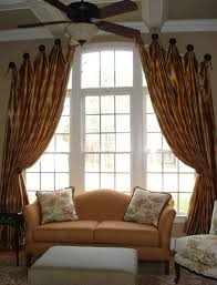 Living Room Window Treatment Ideas House Living Room Design House Design For Living Room And
