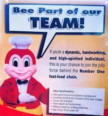 resume for part time job in jollibee foods job posting librarian ama dagupan cus dagupan directory