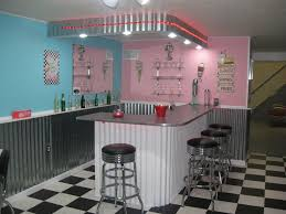 50s Kitchen 47 Best 50s Diner Kitchens Images On Pinterest 50s Diner Kitchen