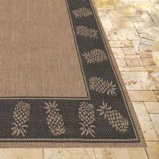 Ashworth Outdoor Rug Oasis Retreat Outdoor Rug In Cocoa U0026 Black More Outdoor Rugs And
