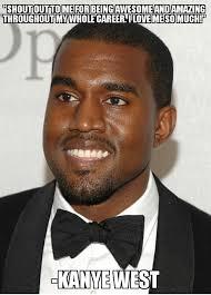 Kanye West Meme - love letter kanye west know your meme
