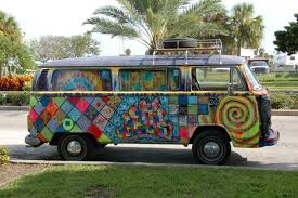 volkswagen van hippie this is the part where you learn the ugly truth my dream car is a