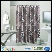 Better Homes And Gardens Bathroom Accessories Walmart Com by Bed Bath And Beyond Hookless Shower Curtains Home Goods