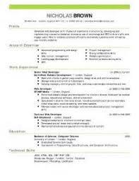 Best App For Resume by Best App For Resume On Mac Free Resume Portfolio Templates